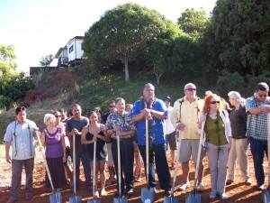 Self-Help Housing Corp of Hawaii