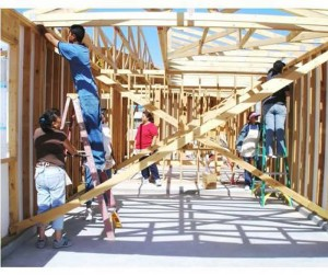 Tierra del Sol Housing